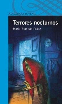 TERRORES NOCTURNOS, cuentos de terror, con suspenso y misterio