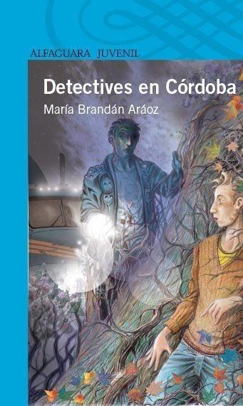 Detectives en Córdoba es un misterio con fuertes dosis de aventura y terror