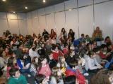 Presentación y firmas en la 24 Feria del Libro Infantil y  Juvenil de BuenosAires