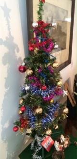 Feliz Navidad para todos mis amigoslectores!!!
