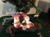 Feliz Navidad paratodos!!!